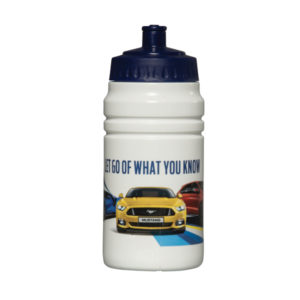 500ml Power Sports Bottle - Full Colour