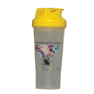 700ml Protein Shaker - Full Colour