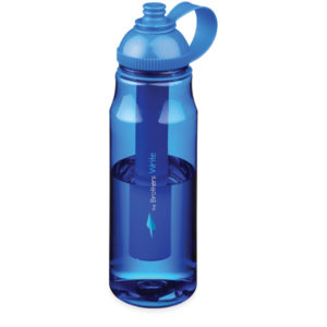 Arctic Ice Bar Bottle - Blue