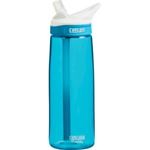 CamelBak Eddy water bottle - Light Blue