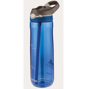 Contigo Ashland Water Bottle - Blue