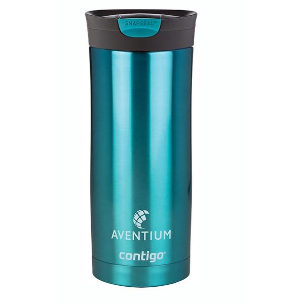 Contigo Travel Mug - Huron - Blue