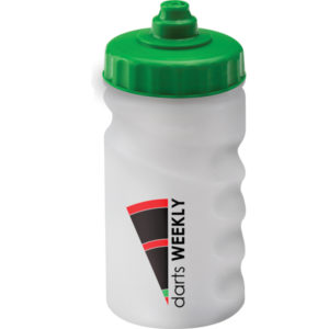 Grip SportsPro Bottle 300ml - Green