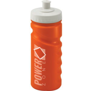 Grip SportsPro Bottle 500ml - Orange