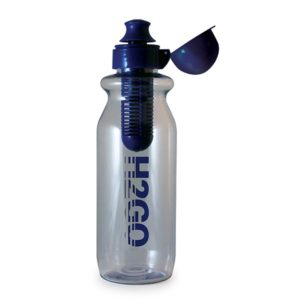 H2GO Filter Water Bottle