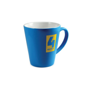 Little Latte ColourCoat Mug