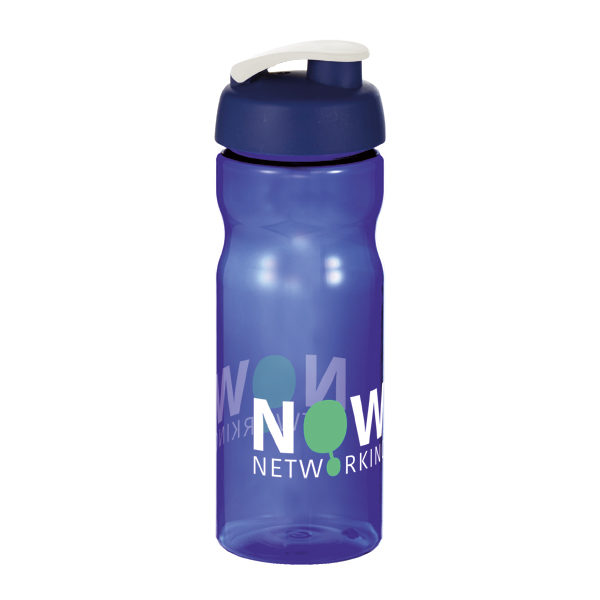 Sportsman Base Sports Bottle - Blue