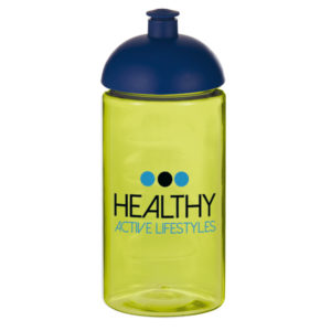 Sportsman Bop Sports Bottle - Lime Green