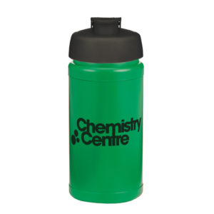 Sportsman H20 Baseline Sports Bottle - Green