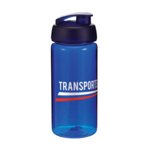 Sportsman H20 Tritan Sports Bottle - Blue