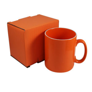 Colour Flooded Mug Presentation Box