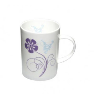 Lyric Bone China Mugs
