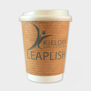Green & Good Compostable Eco Cup 12oz