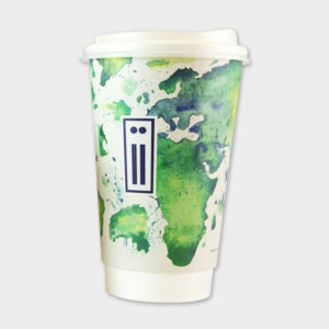Green & Good Compostable Eco Cup 16oz
