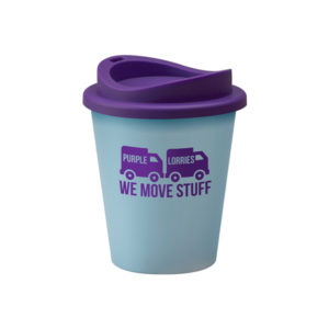 Universal Vending Cup - Light Blue