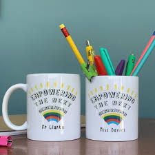 Versatile pen-pot mugs